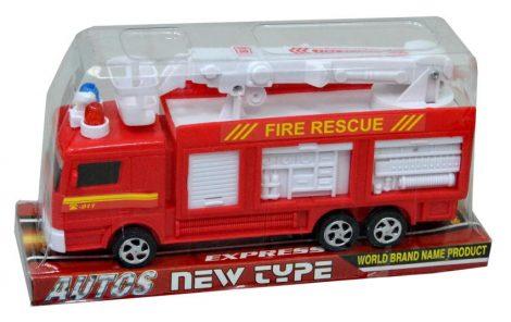 Tűzoltóautó - 47660
