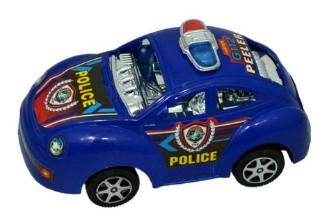 Rendőrautó - zacskóban - 47664
