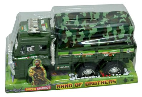 Katonai teherautó - 47670