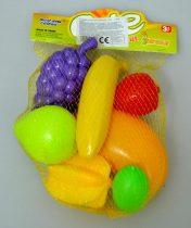 Gyümölcsök, zoldségek - 47686