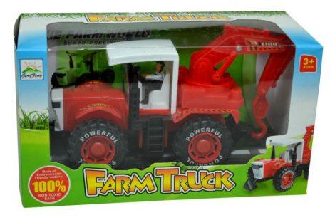 Farmtraktor, dobozos - 47708