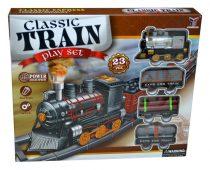 Vonatpálya elemes - 47744