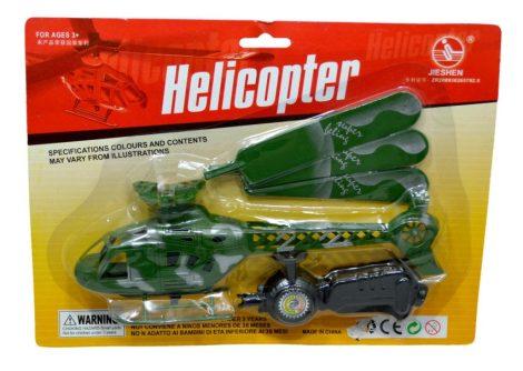 Helikopter, kilövős - 47746