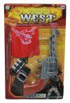 Cowboy szett lapon - 47756