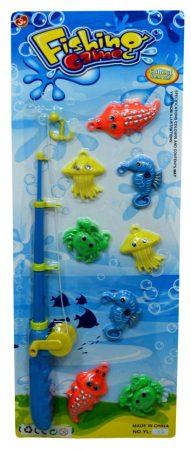 Horgász játék - 47763
