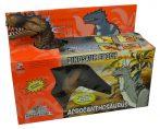 Dinoszaurusz, elemes, dobozban - 47828