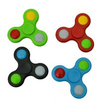 Finger Spinner, ujj pörgettyű, ELEMES - 47833