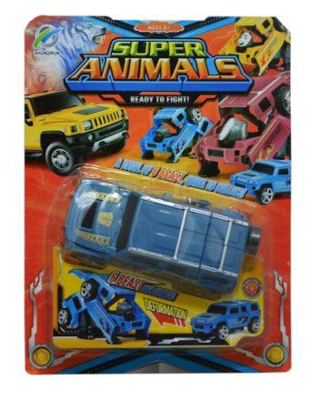 Robot autó átalakuló - 47864