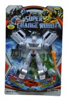 Robot autó átalakuló - 47866