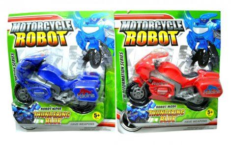 Robot - motorrá átalakulós - 47870
