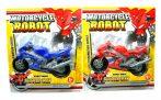 Robot - motorrá átalakulós - 47871