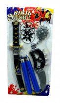 Ninja szett - 48149