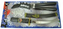 Ninja szett - 48150
