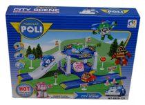 Parkoló - Police - 48246