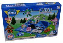Parkoló - Police - 48248
