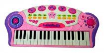 Orgona, elemes, zenélős + mikrofon - 48271