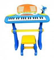 Orgona, elemes, zenélős + mikrofon - 48272