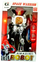 Robot elemes dobozban - 48291
