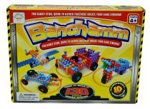 Építőjáték dobozban - 48312
