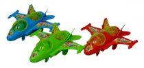 Repülő, felhúzós, elemes - 48315