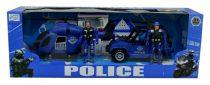Police szett, dobozban - 48338