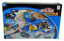 Rendőrállomás dobozban - 48344