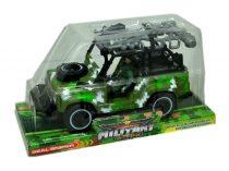 Katonai autó - 48351