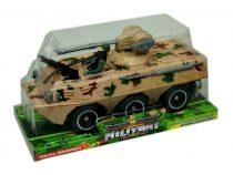 Katonai autó - 48352
