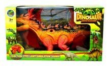 Dinoszaurusz, elemes, dobozban - 48376
