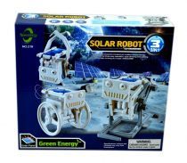 Solar / Napelemes robot - 48411