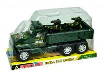 Katonai teherautó - 48451