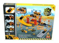 Parkoló garázs dobozban - 48516