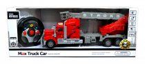 RC tűzoltóautó dobozban - 48520