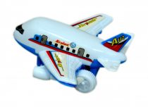Repülő zacskóban - 48528