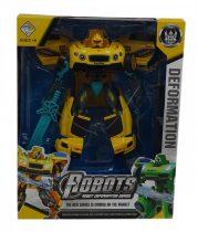 Robot dobozban - 48552
