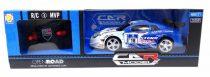 RC autó dobozban - 48601