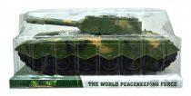 Tank - 32 cm - platformon - 48608