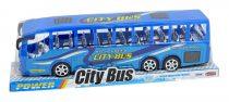 Busz platformon - 48733