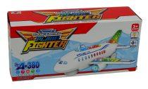 Repülő, elemes, dobozban - 48735
