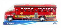 Busz platformon - 48743