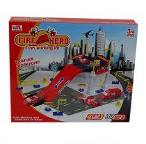 Tűzoltóállomás dobozban - 48753