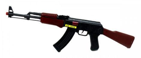 Géppuska zacskóban - 48772