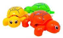 Teknős játék - felhúzós - 48820