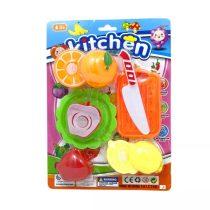 Vágható gyümölcsök lapon - 48874