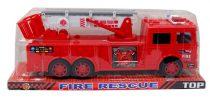 Tűzoltóautó - platformon - 48902