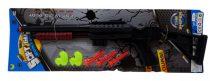 Puska szett lapon - kilövős - 48929