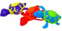 Teknős játék - felhúzós - 48955