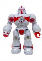 Robot - elemes - dobozban - 48964
