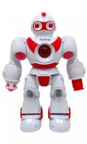 Robot - elemes - dobozban - 48965