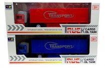 Kamion - dobozban- 48977